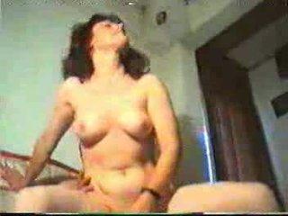 Turca casal having quente sexo vídeo