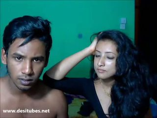Deshi honeymoon par hård kön 1