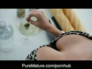 Puremature martini viraj pe cu milf veronica avluv