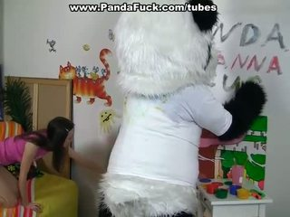 Young girl finger fucks tight pussy