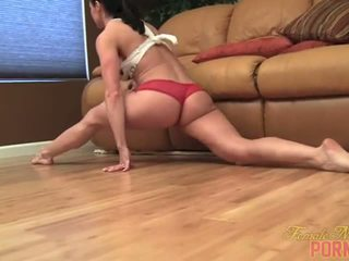 Kendra lust muscle knulling