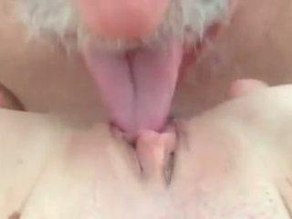 Ja miłość ssanie i licking cipka.
