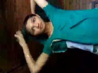 Indisk flicka selfie non-nude - desibate*