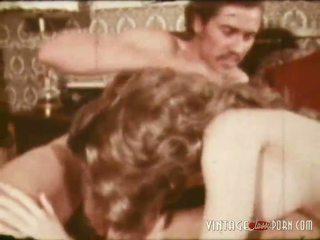 Vanem aastakäik porno klamber pärit the 1960s