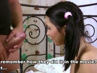 Палав fingers на virgin