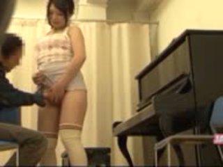 японски, voyeur, скрити камери
