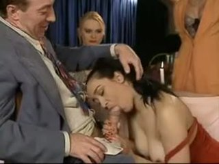 group sex, perancis, model tahun