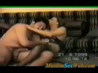 Saudi para w pełny seks tape część 1