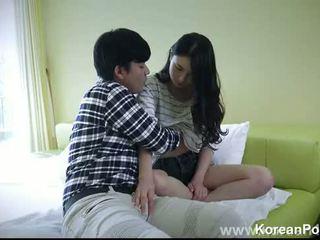 The nejlepší na korejština erotika