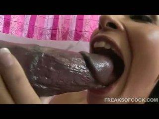 seks tegar, blowjobs, besar batang