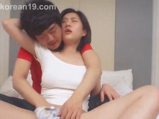 اللعنة فتاة جذاب korea 19