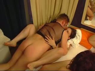 集団セックス, スウィンガーズ, ドイツ語