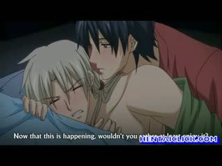 Anime gei anaal seks keppimine hardcore