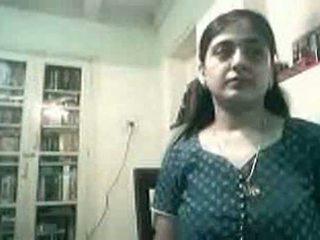 Embarazada india pareja follando en webcam - kurb