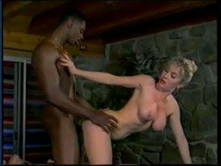 Класичний міжрасовий порно (1989)