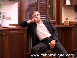 Itališkas karštas milf federica tommasi