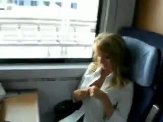 Seks pada keretapi video