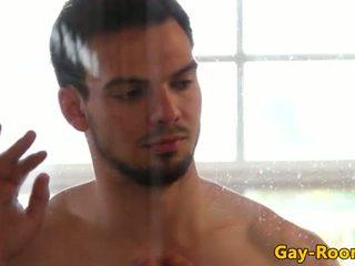 Blown tyson pierce assfucked לאחר מקלחת