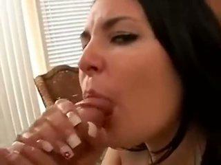 Στοματικό εκσπερμάτιση μέσα σπέρμα σε στόμα συλλογή