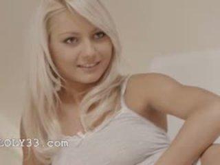 Exkluzivní blondies trojice od sweden