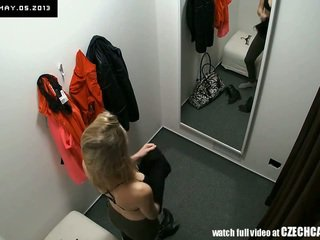 Vujaristas two paslėptas saugumas kameros į changing kambarys