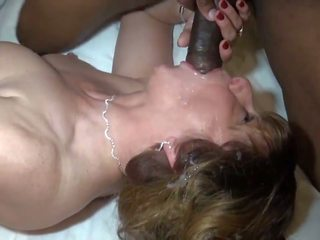 Mature loves son noir solid sausage, hd porno a4