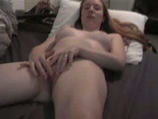 Luxumburg Babe amateur orgasm