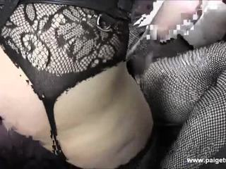 Paige turnah - double behandle