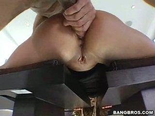 hardcore sex, qij vështirë, kar i madh
