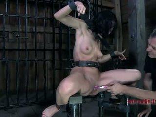 pūlingas kankinimų, bdsm, bondage