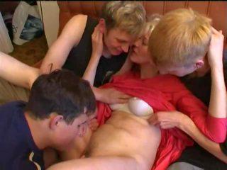 group sex, gangbang, homemade