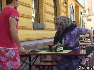 lama, nenek, nenek