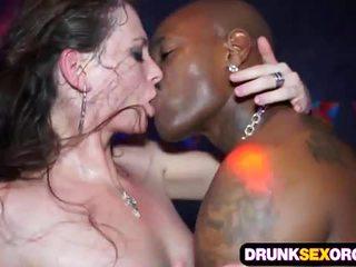 brunette, fucking, big dick
