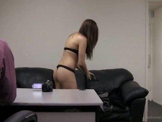 黑妞, 可爱, 青少年性行为