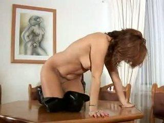 hardcore sex, mainan, lesbian