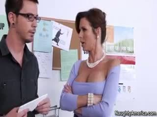 brunette real, big boobs gyzykly, hottest blowjob full