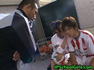 美しい 裸 アジア人 schoolgirls