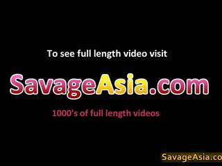 Vajzat asians lesbo porno