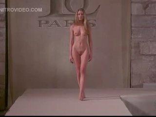 PretaPorter Nude Models