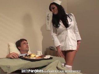 Medmāsa lexi ward un richie sekss encounter