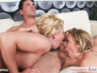 suck great, blowjob quality, see naughty america