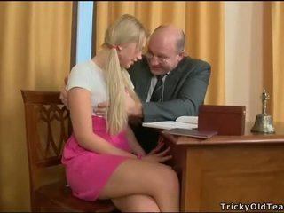 Delighting two kåta teachers