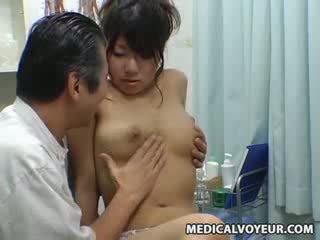 Espião boneca climax massagem