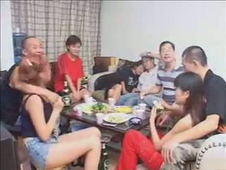 Китайски съпруга exchange