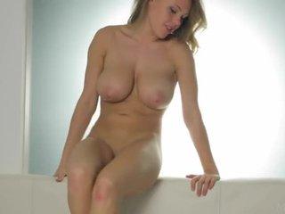 veľké prsia, lesbička, erotický