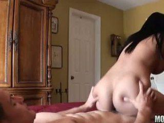 黑妞, 性交性愛, 大雞巴