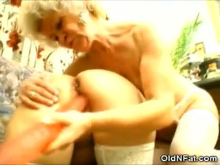 lesbo seksiä, granny sex, kypsät