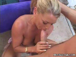 סקס הארדקור, סקס מילף, אמא