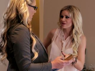 Phoenix Marie and Jessa Rhodes at Girlsway: Free HD Porn e4