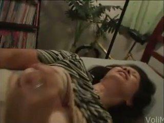 Mom & Son Sexual Indulgence (VoliM...